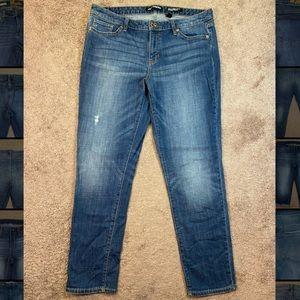JOE FRESH Slim Boyfriend jeans size 30in